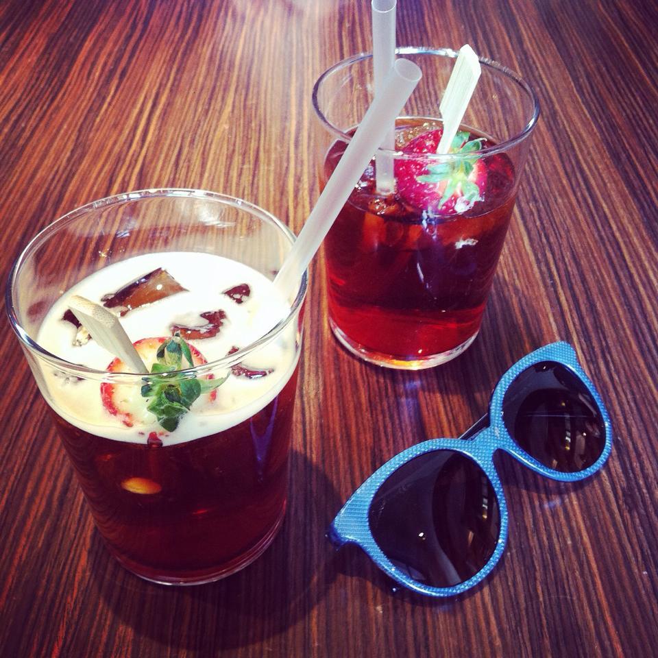 Gucci Caffè a Firenze di #viaggiareapois