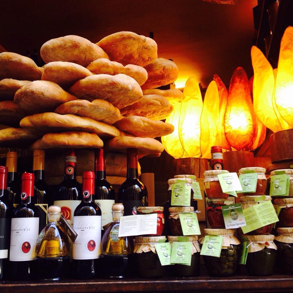 Note di vino a Firenze di #viaggiareapois