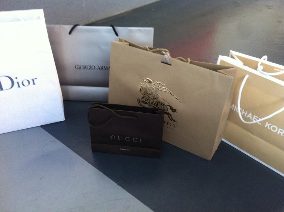 Shopping a Cannes di #viaggiareapois