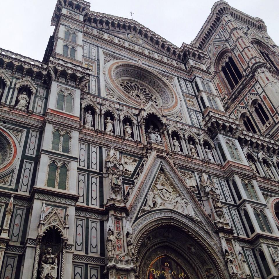 duomo Firenze di #viaggiareapois