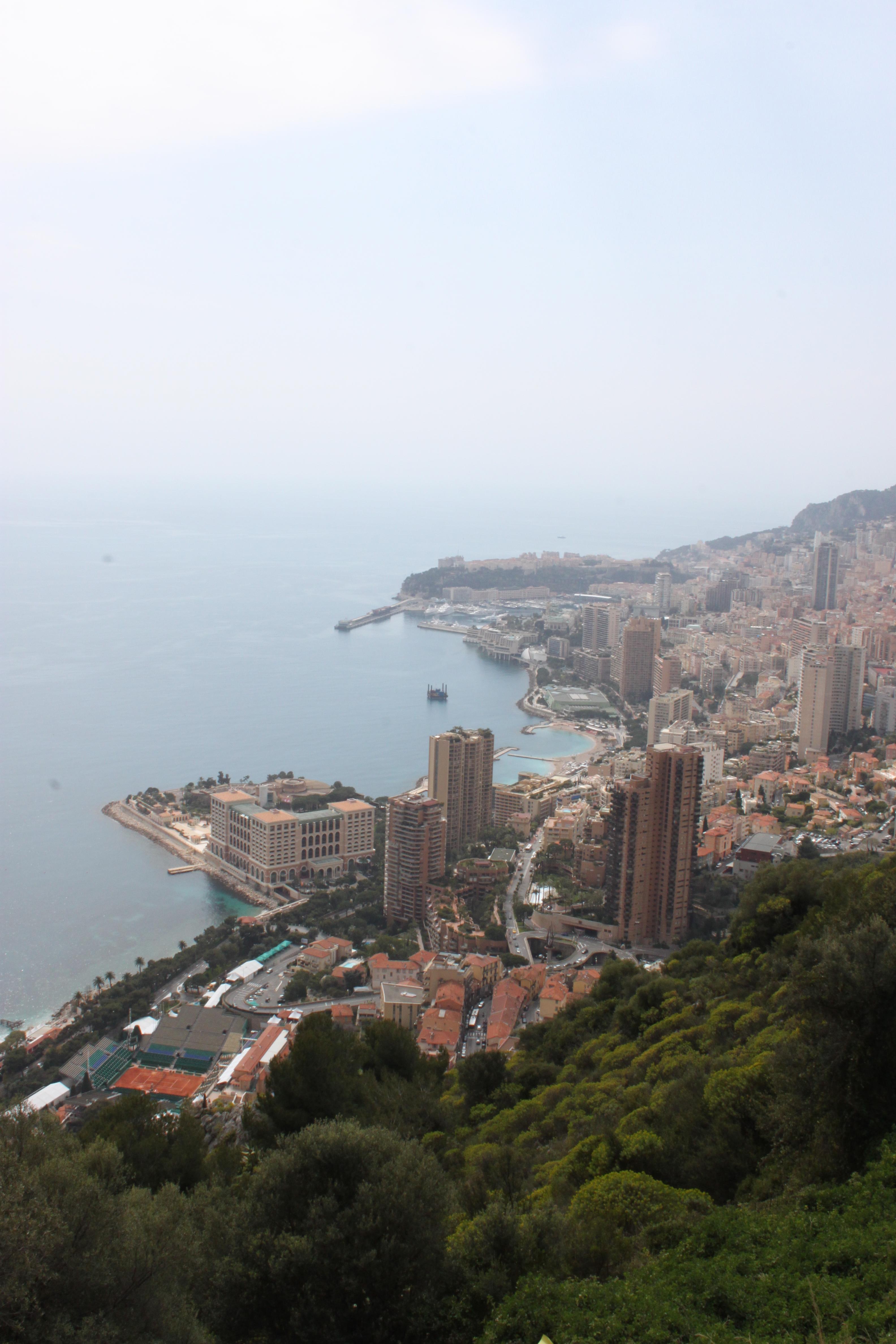 Vacanze Pasquali evviva la Costa azzurra: MONTECARLO