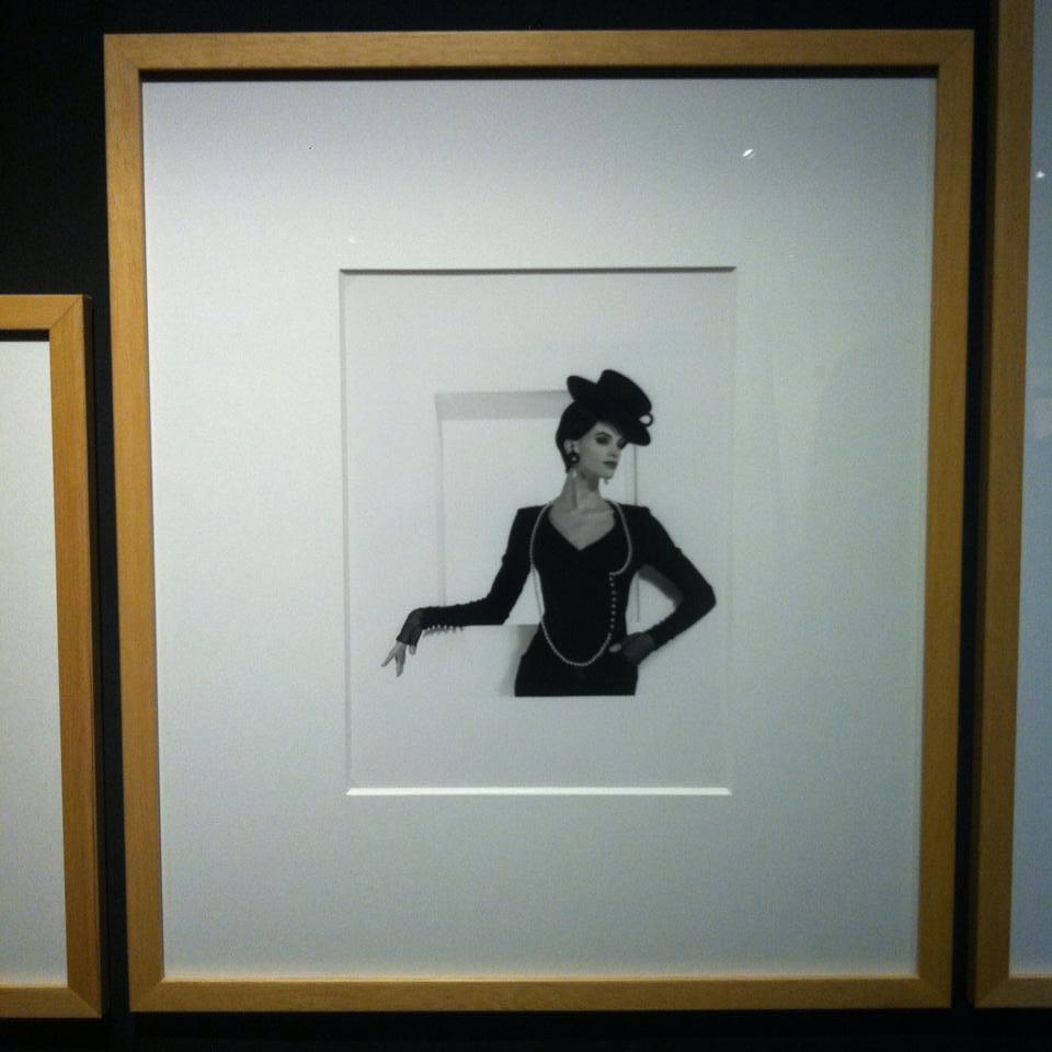 fodazione YSL Coco Chanel di #viaggiareapois