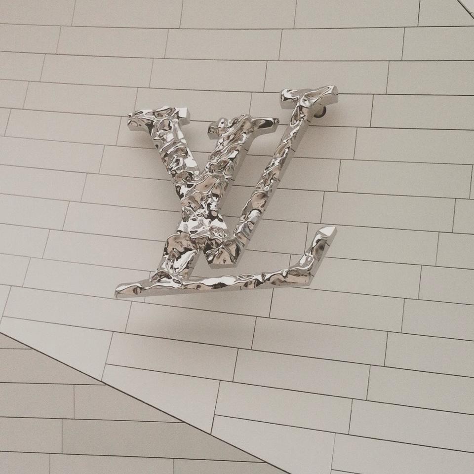 logo LV fondazione di #viaggiareapois