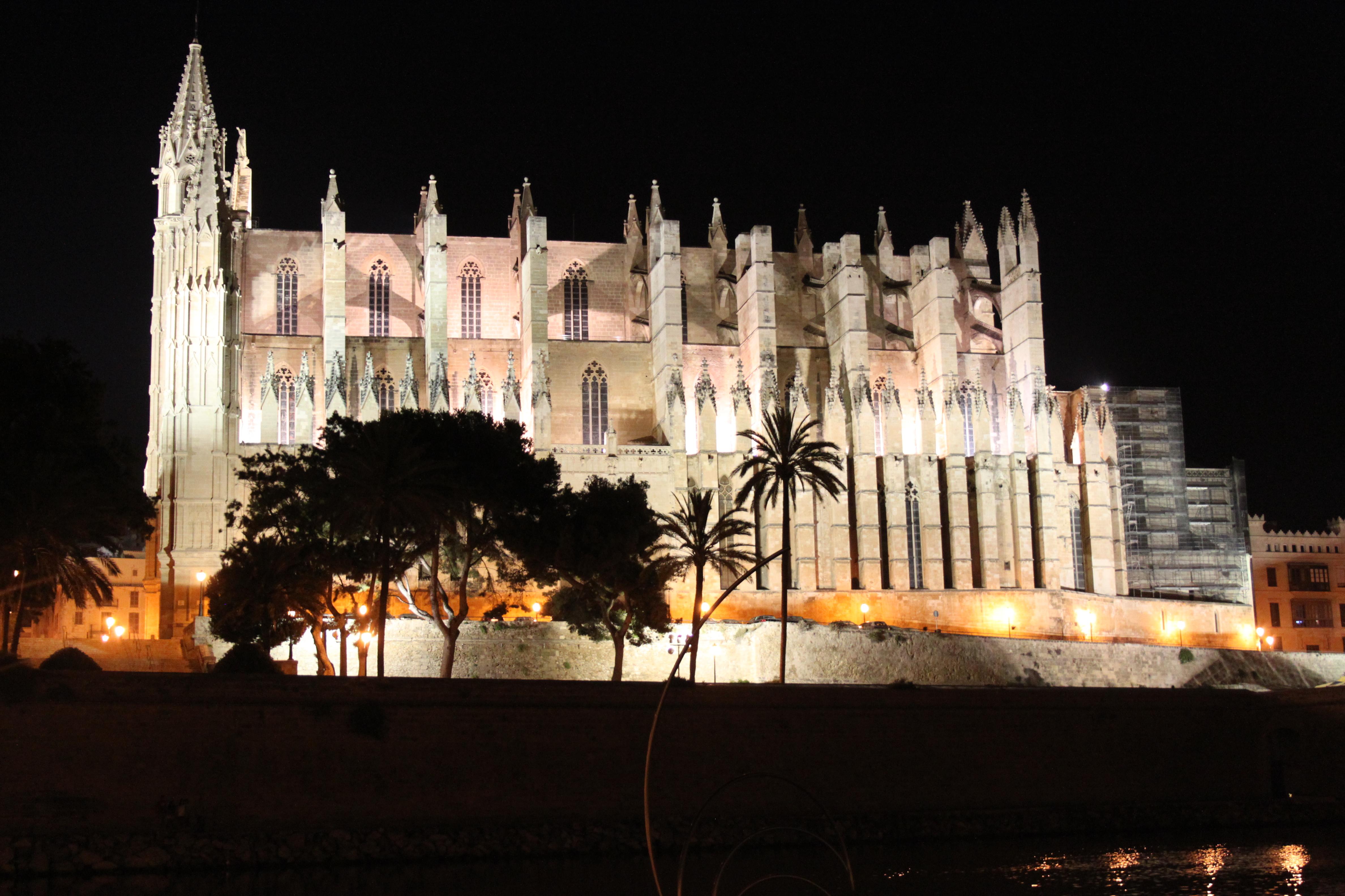 cattedrale palma di maiorca di #viaggiareapois