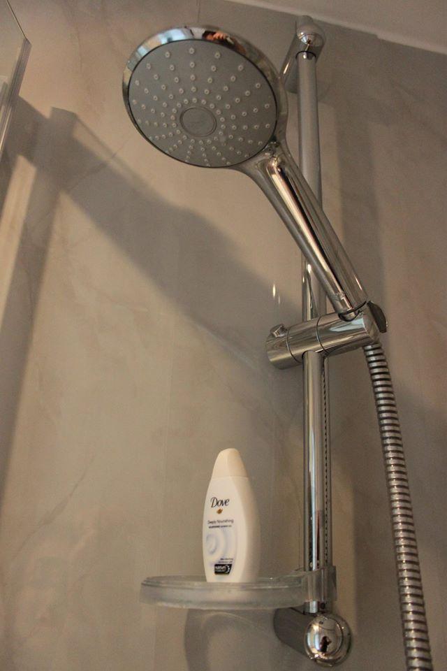 doccia Royal Hyde Park Hotel Londra di #viaggiareapois