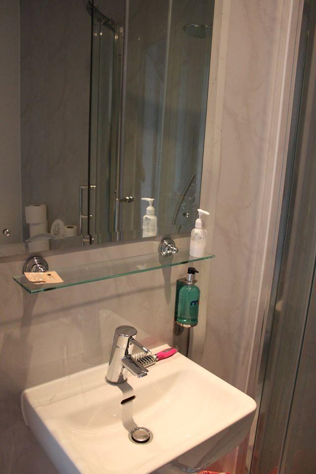 lavabo Royal Hyde Park Hotel Londra di #viaggiareapois