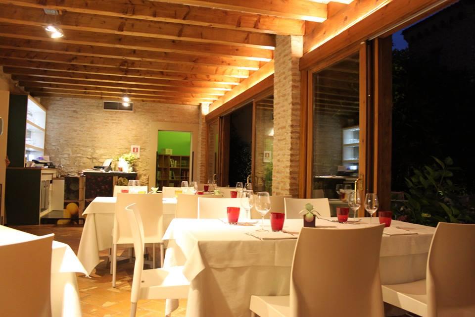 sala interna la cucina del Santellone di #viaggiareapois