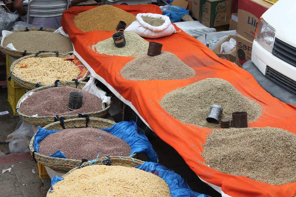 mercato di Mahdia di #viaggiareapois
