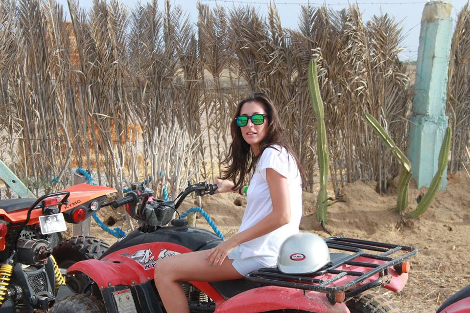 un viaggio con il quad in Tunisia di #viaggiareapois