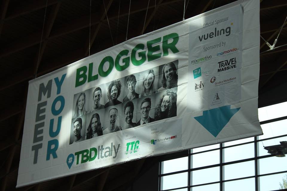 Meet your blogger di #viaggiareapois