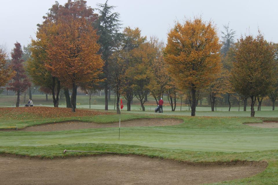 Parco Golf Club Franciacorta di #viaggiareapois
