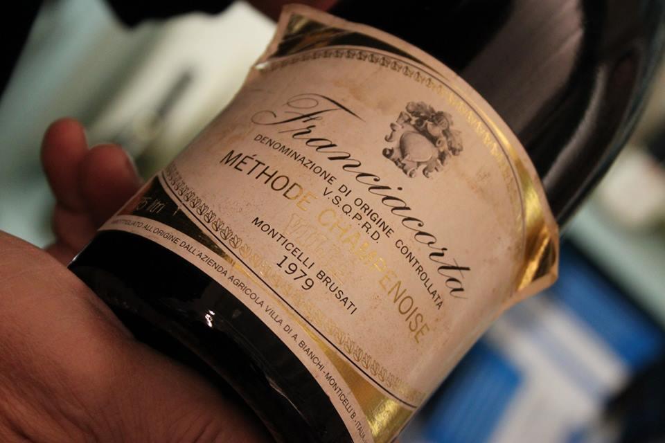champenoise franciacorta di #viaggiareapois