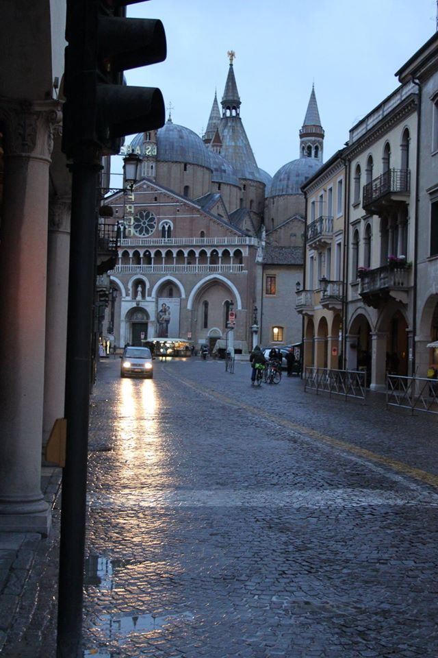 chiesa di sant'antonio da padova di #viaggiareapois