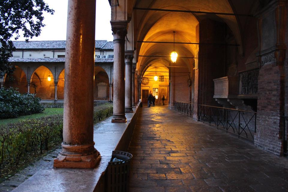 convento chiesa san'antonio da padova di #viaggiareapois