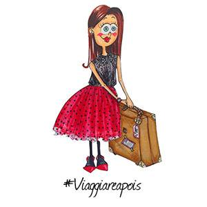 #viaggiareapois