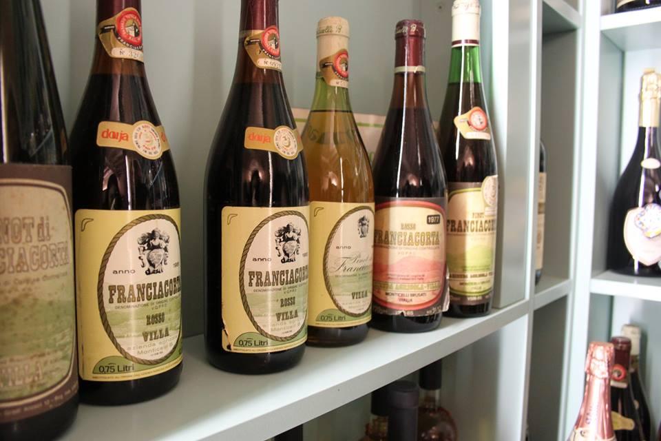 primi vini villa franciacorta di #viaggiareapois