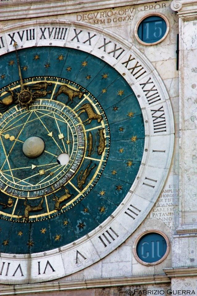 torre dell'orologio padova di #viaggiareapois