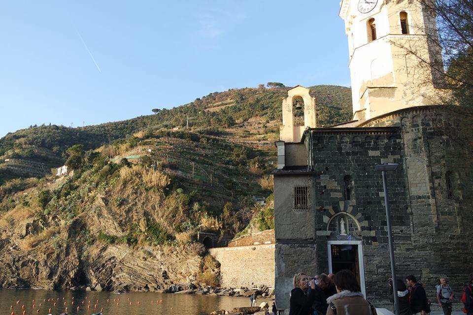 Chiesa Santa Margherita di #viaggiareapois