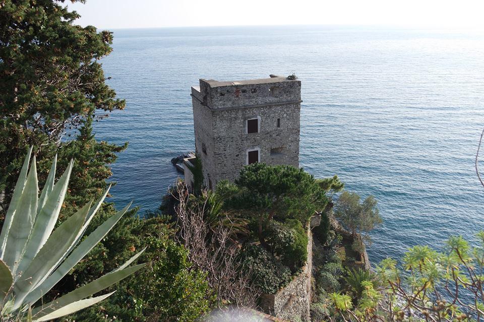 Torre Aurora Monterosso di #viaggiareapois