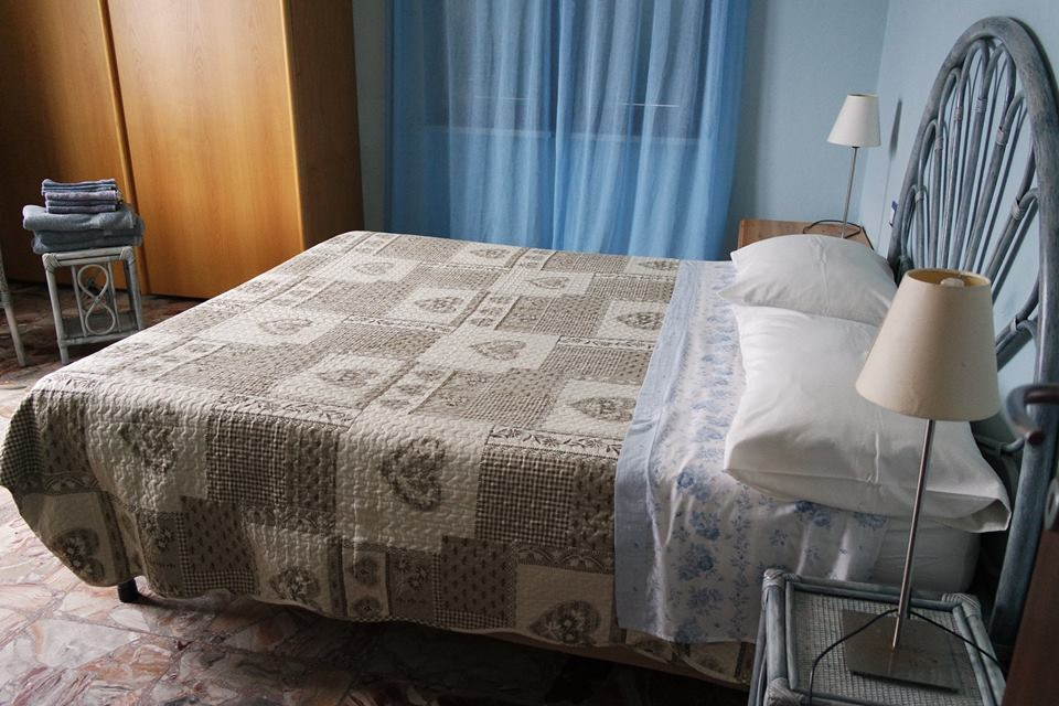 Dove dormire alle CinqueTerre? Appartamento Limone,l'appartamento con vista mare