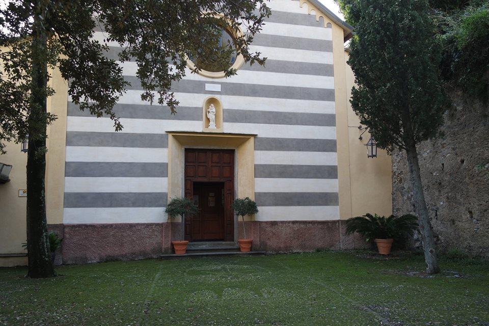 convento cappuccini di #viaggiareapois