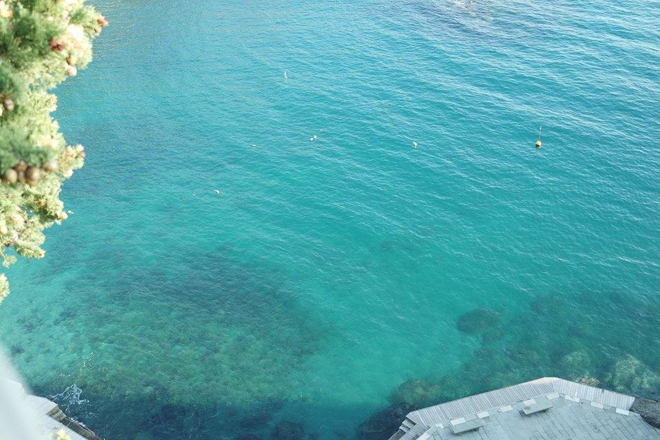 mare monterosso di #viaggiareapois
