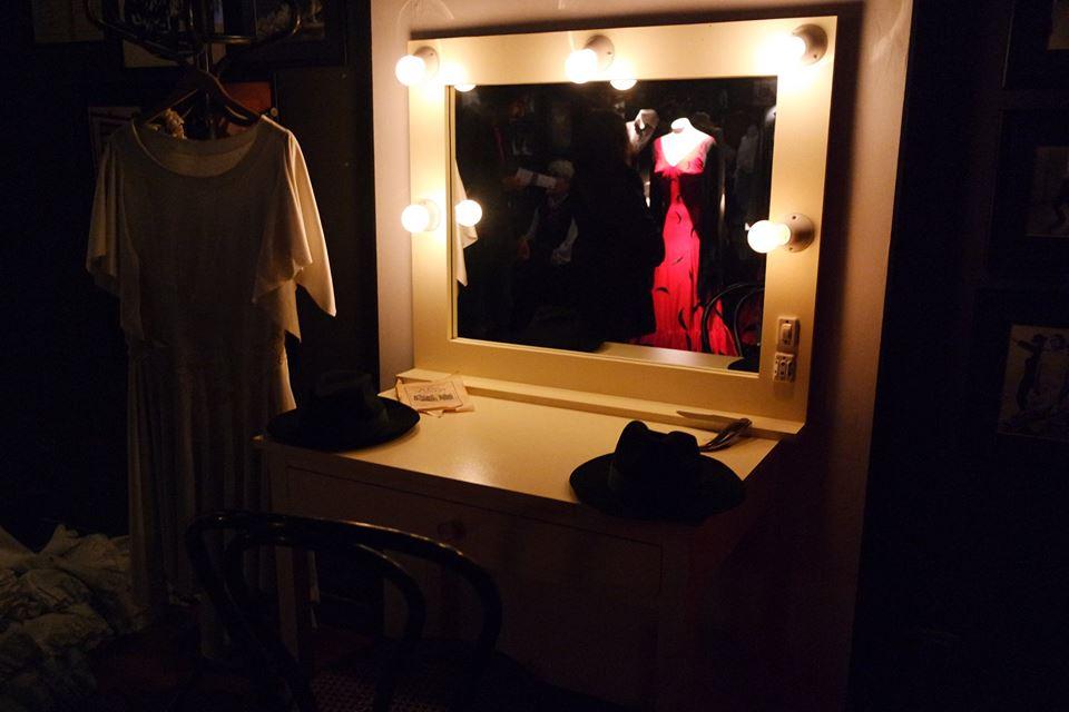 camerini museo flamenco di #viaggiareapois