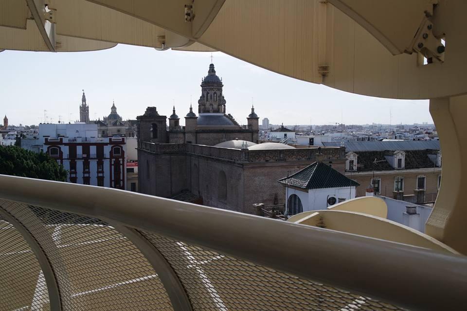 metrosol parason vista di #viaggiareapois