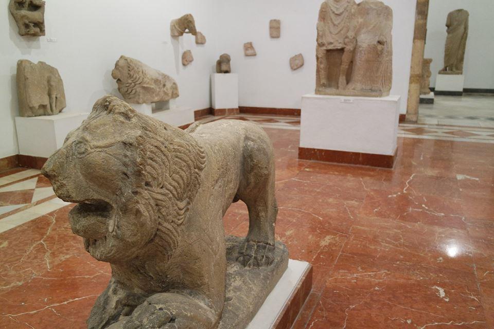 museo archeologico di siviglia di #viagiareapois