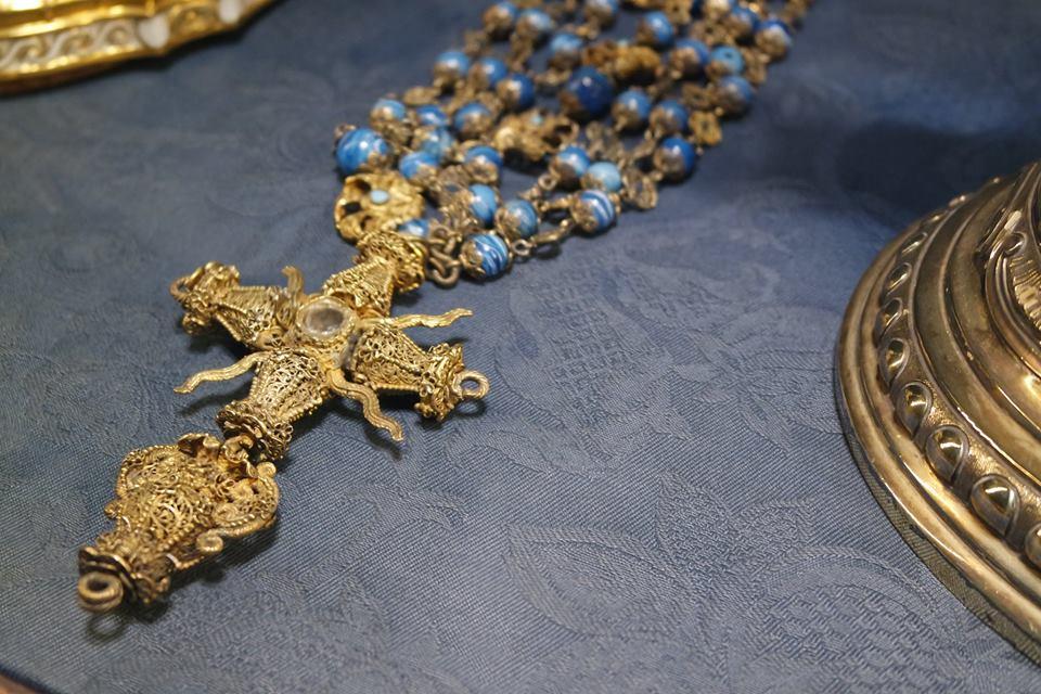 oro cattedrale siviglia di #viaggiareapois