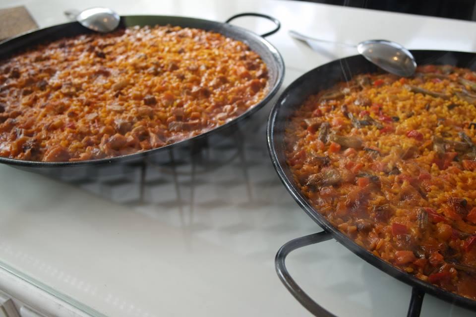 Siviglia: 4  locali dove mangiare