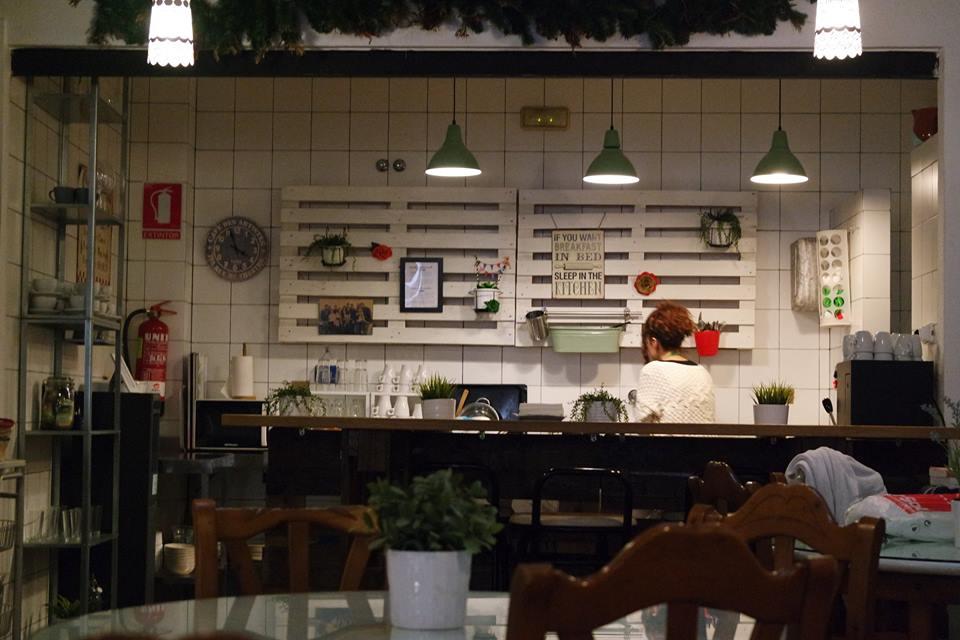 sala colazione di #viaggiareapois