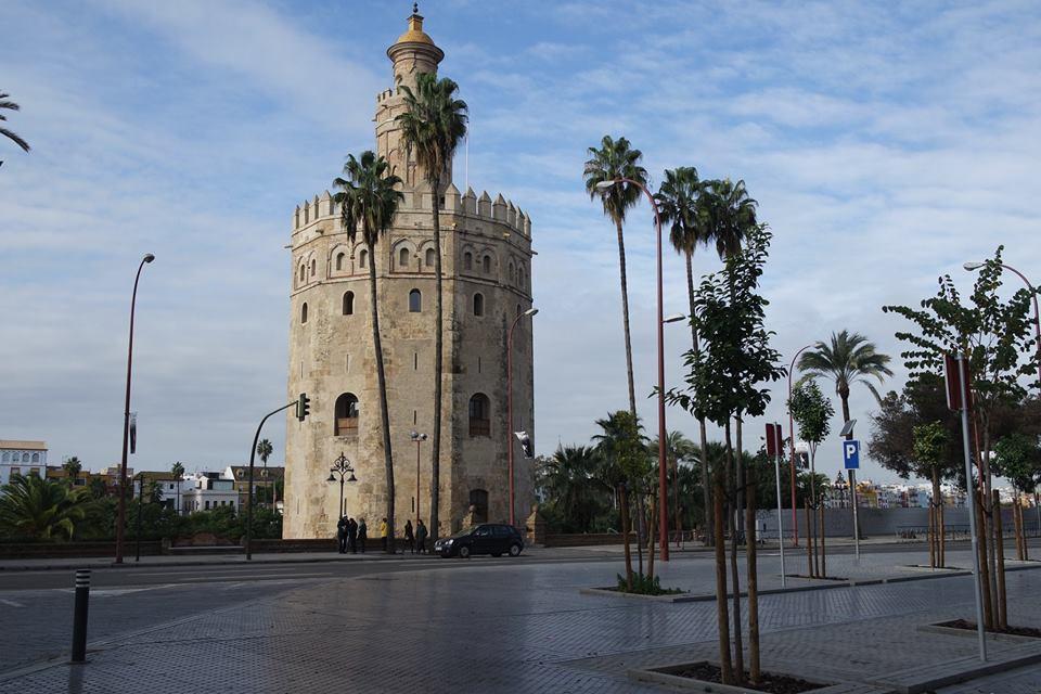 torre dell'oro di #viaggiareapois