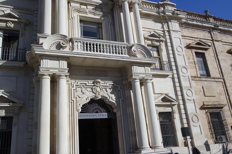 università sivigilia di #viaggiareapois