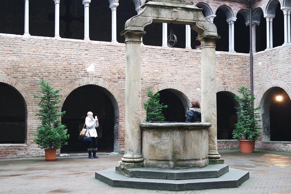 basilica santo stefano di #viaggiareapois
