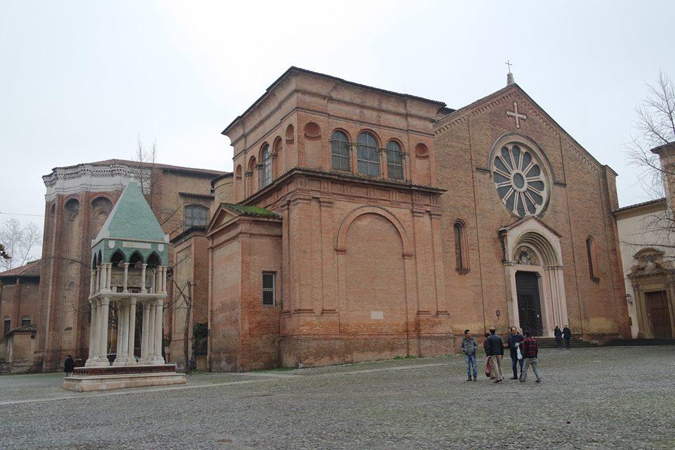 chiesa san domenico bologna di #viaggiareapois