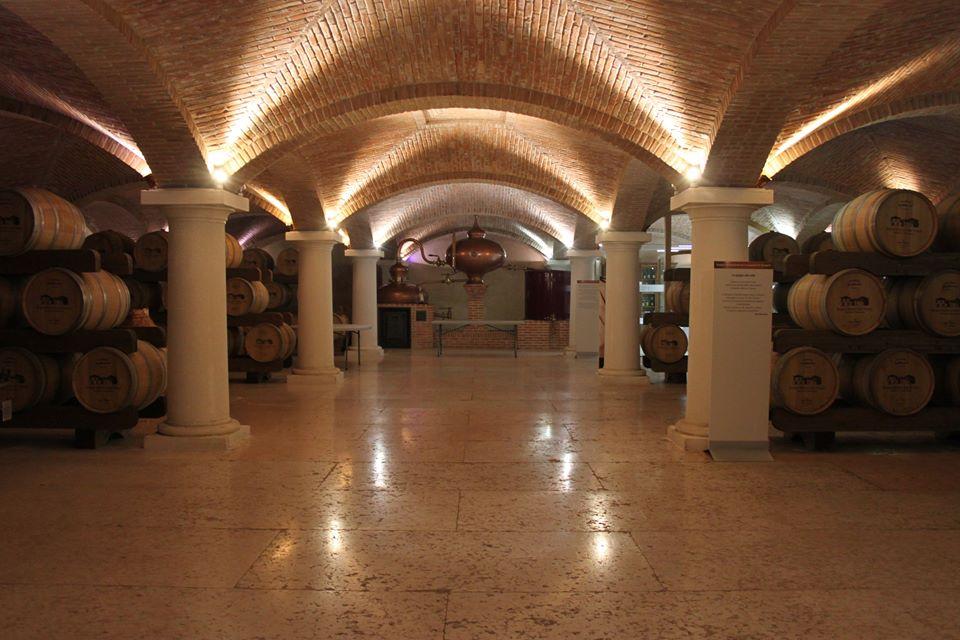 distilleria antico borgo san vitale di #viaggiareapois