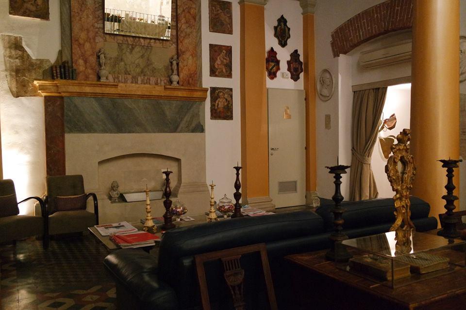 hall convento dei fiori di seta #viaggiareapois