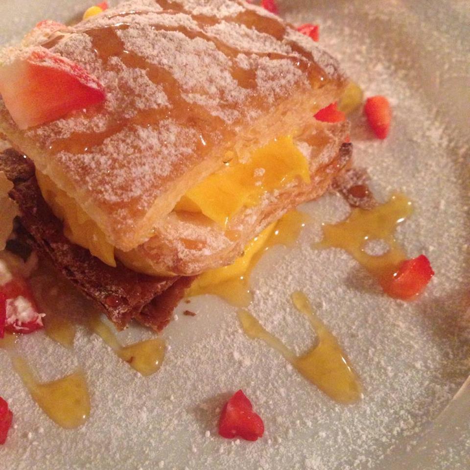 millefogliette alla vaniglia di #viaggiareapois