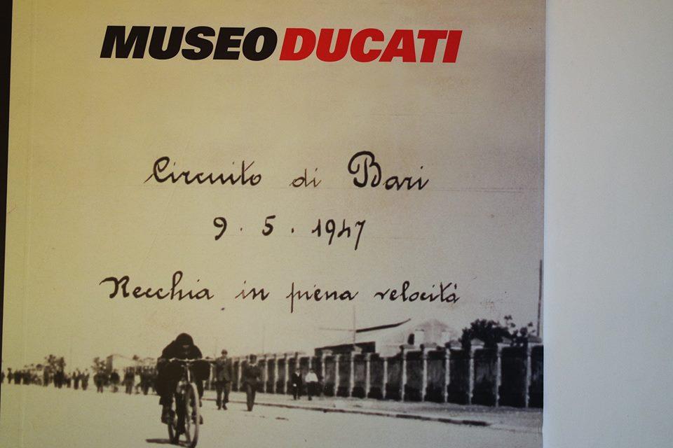 museo ducati di #viaggiareapois
