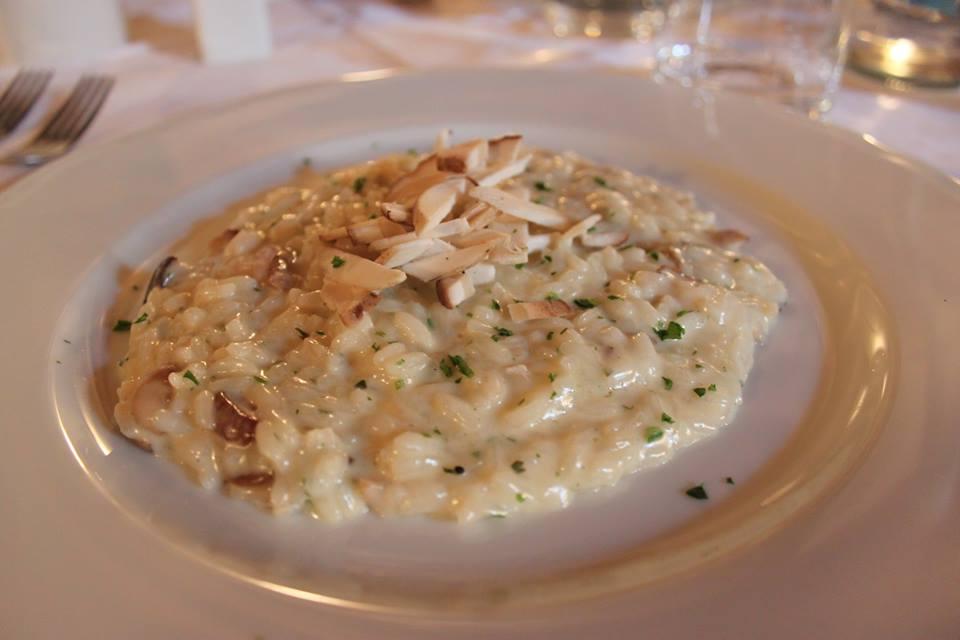 Osteria Pian delle Viti: il ristorante in Franciacorta tra le viti del Barone Pizzini