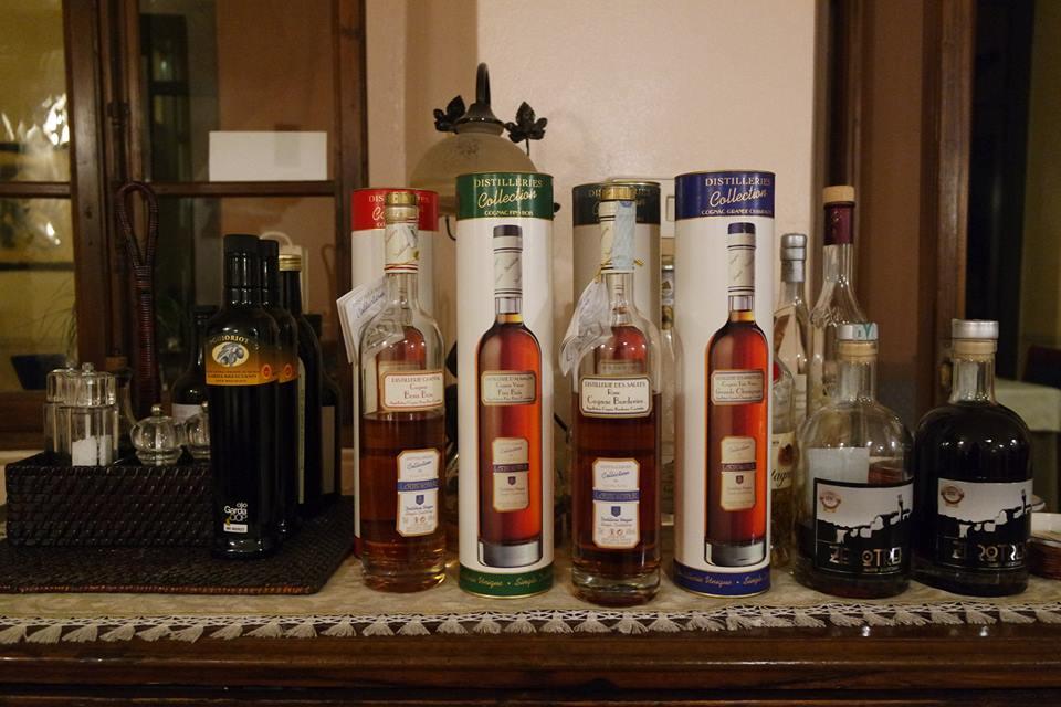 liquori antica trattoria pie del dos di #viaggiareapois