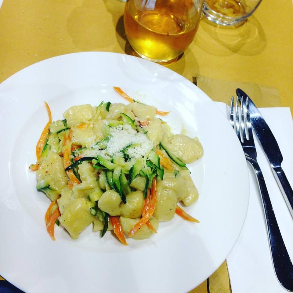 pranzo al 21 grammi #viaggiareapois
