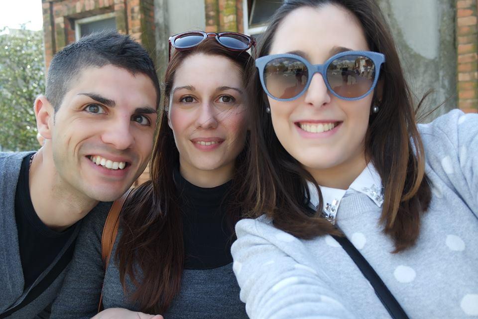 team #amazingbrescia #viaggiareapois