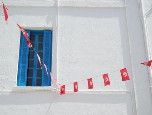 bandiere tunisia #viaggiareapois