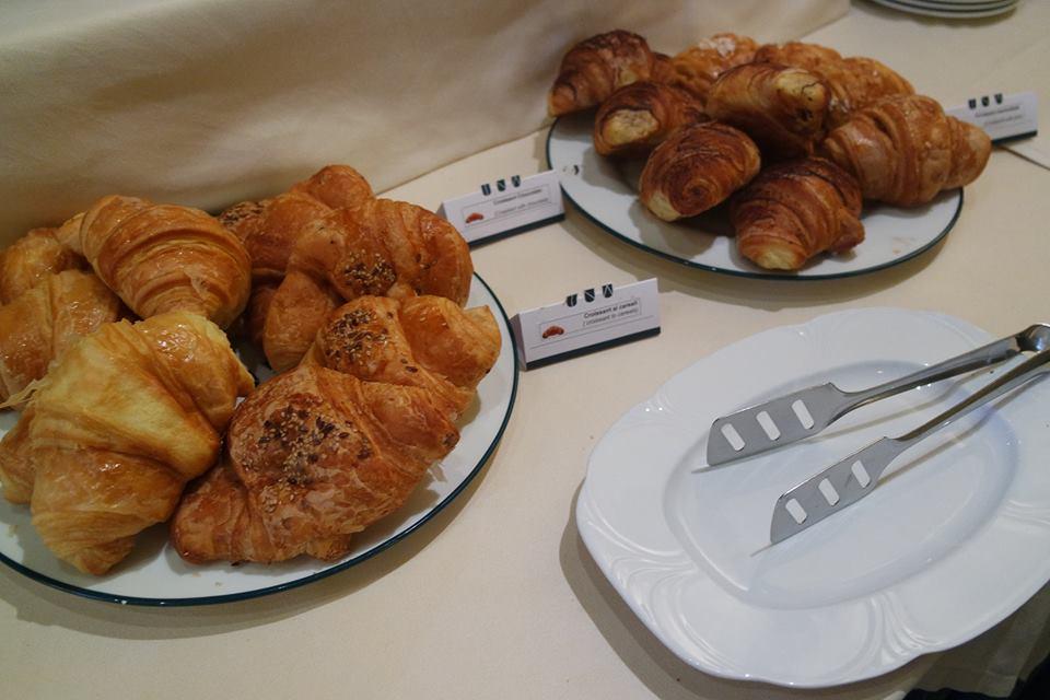 colazione una hotel brescia #viaggiareapois