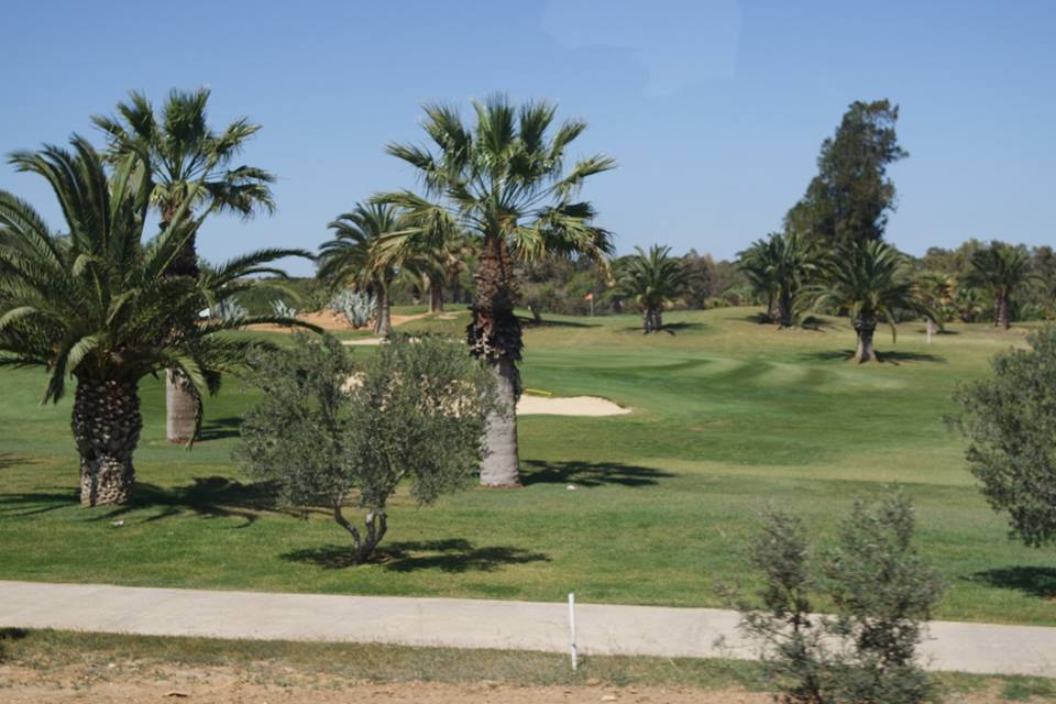 golf club hammaet #viaggiareapois