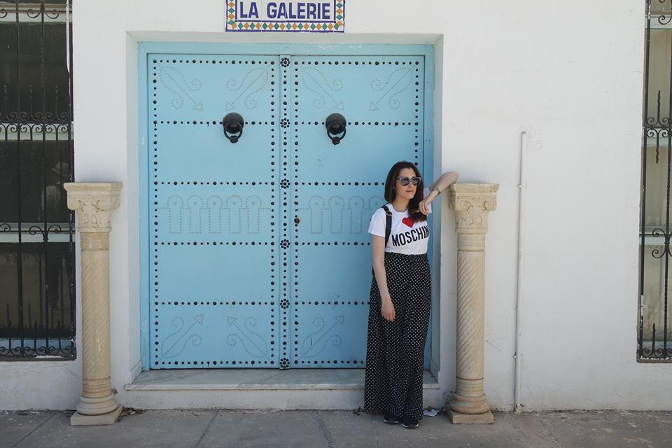 le galerie hammamet di #viaggiarepois
