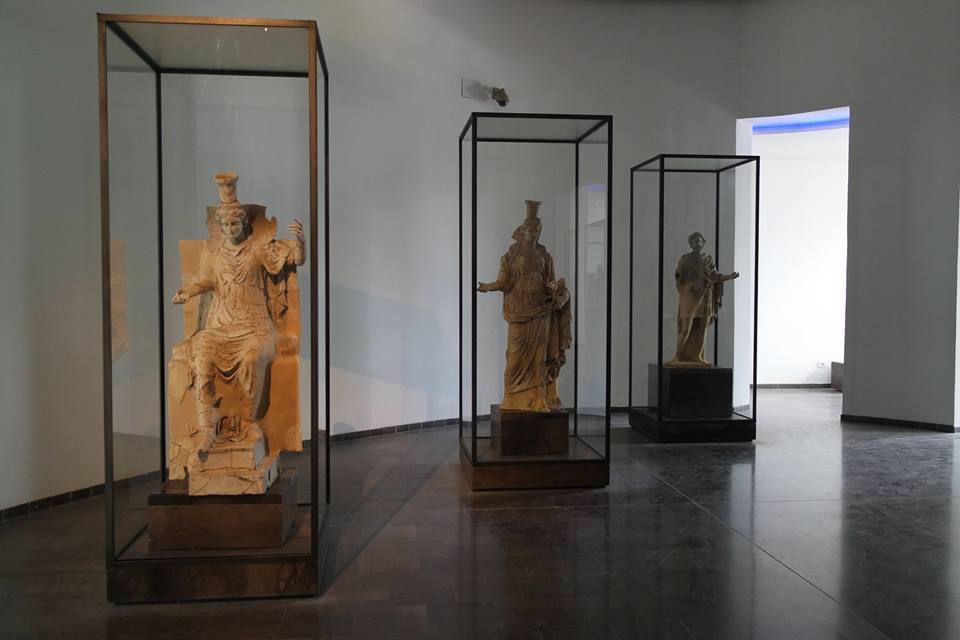 museo del bardo tunisi #viaggiareapois