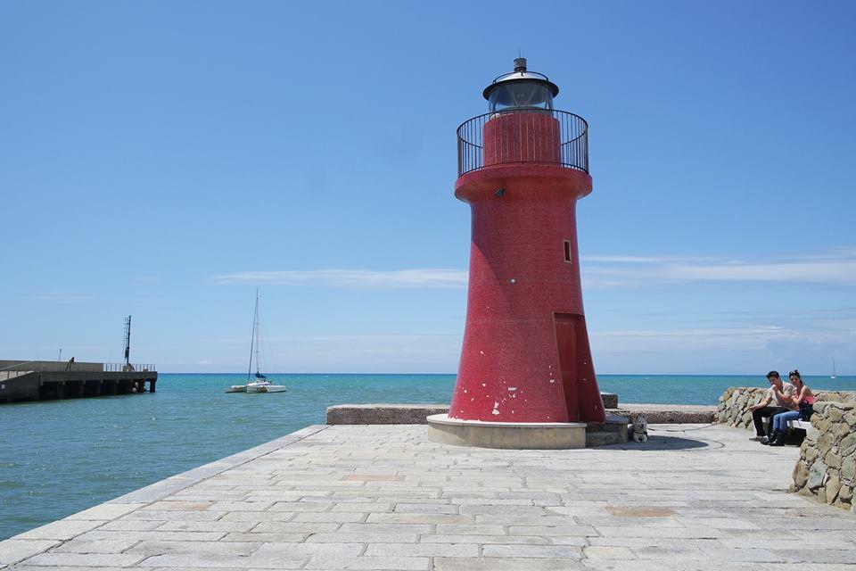 castiglione della pescaia porto  #viaggiareapois